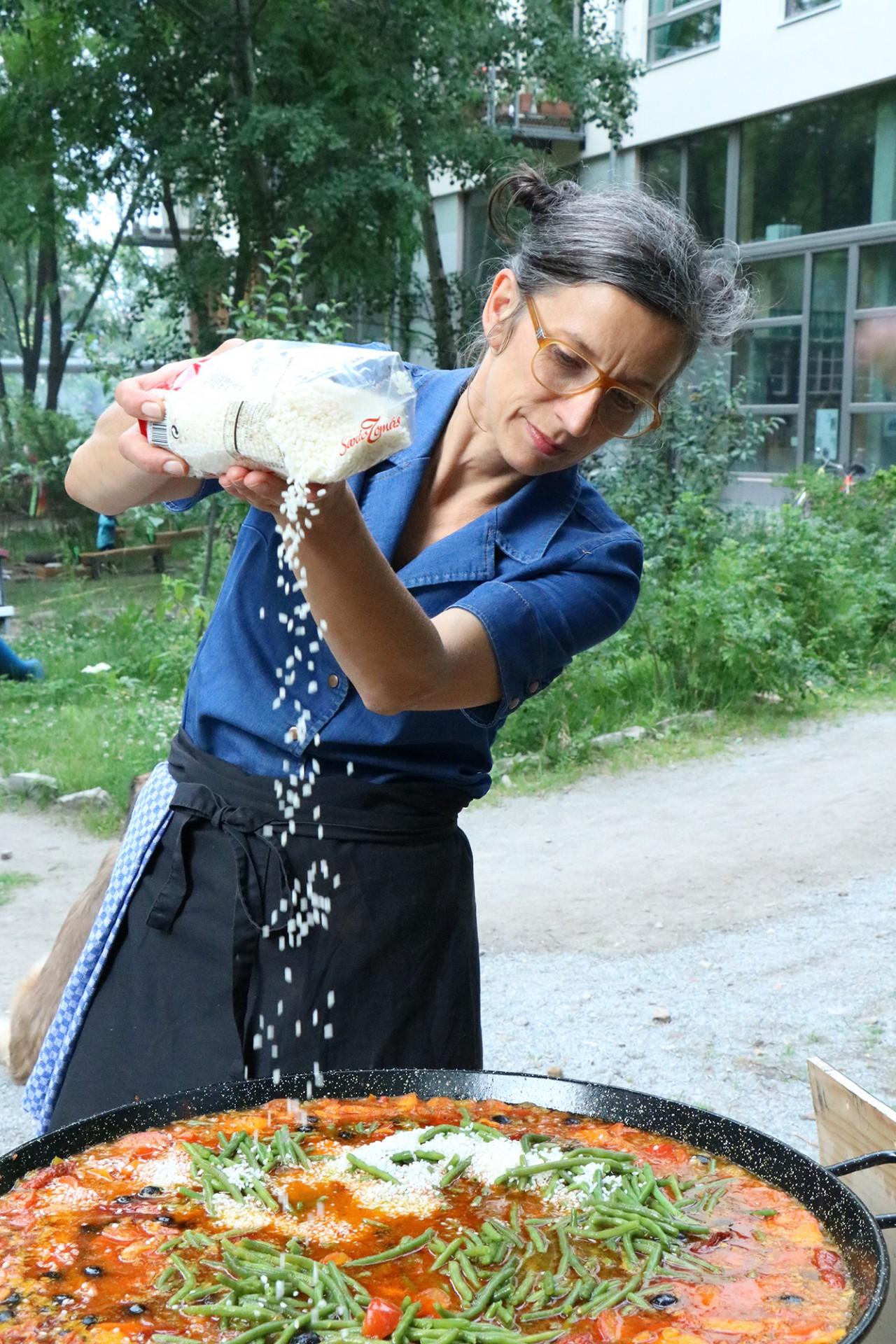 Catering Grazyna Bukowa Leistungen