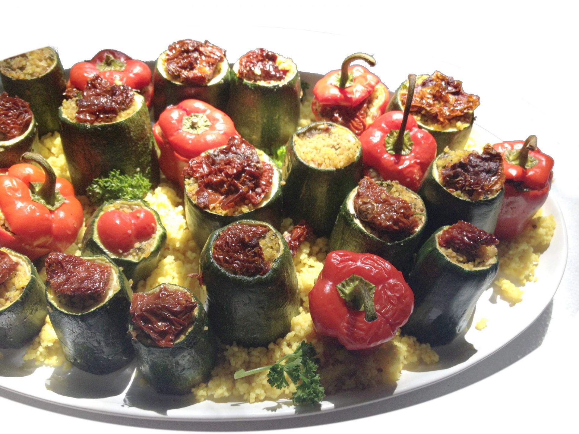 Catering Grazyna Bukowa Gerichte